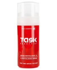 Task Essential New Time Rejuvenating Serum 1 Oz