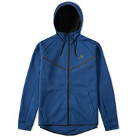 Nike Tech Fleece Windrunner Blue