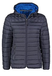 Napapijri Aerons Winter Jacket Blue Marine Dark Blue