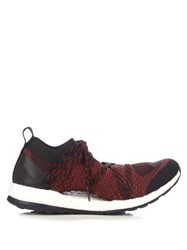 Adidas By Stella Mccartney Pureboost Trainers Red Multi