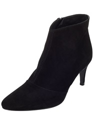 Phase Eight Verity Ankle Boots Black