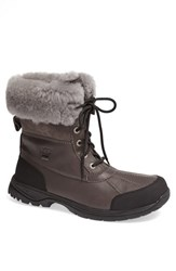 Men's Ugg Australia 'Butte' Boot Metal