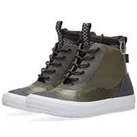 Converse Chuck Taylor Ii 'Thermo Boot' Green