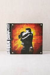 Urban Outfitters Green Day 21St Century Breakdown Limited Edition Box Set 3Xlp Cd Black