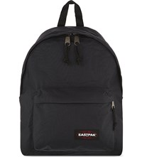 Eastpak Padded Pak'r Backpack Black
