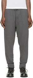 3.1 Phillip Lim Grey Lounge Pants