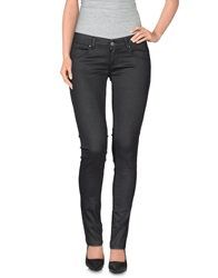 Fifty Four Denim Pants Black