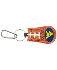 Game Wear West Virginia Mountaineers Keychain Team Color