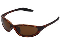 Native Silencer Maple Tort Brown Polarized Lens Sport Sunglasses