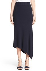 Brochu Walker Women's 'Fleet' Asymmetrical Knit Skirt