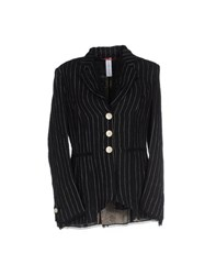 High Suits And Jackets Blazers Women Black