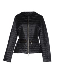 Siste's Siste' S Coats And Jackets Down Jackets Women Black
