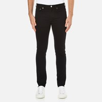 Paul Smith Ps By Men's Slim Fit Jeans Black