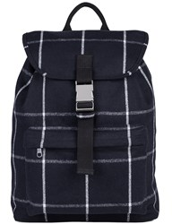 A.P.C. Snap Buckle Backpack