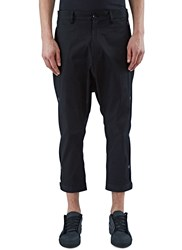 Y 3 Energy Long Sarouel Shorts Black
