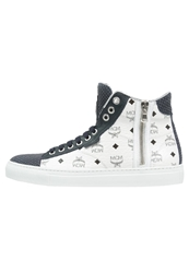 Michalsky Urban Nomad 3 Hightop Trainers White