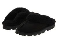 Ugg Coquette Black Women's Slippers