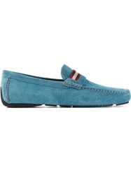 Bally 'Wabler' Loafers