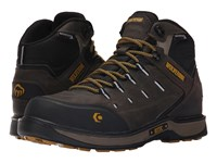 Wolverine Edge Lx Epx Waterproof Carbonmax Taupe Yellow Men's Work Lace Up Boots