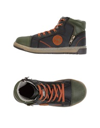 Lumberjack High Tops And Trainers