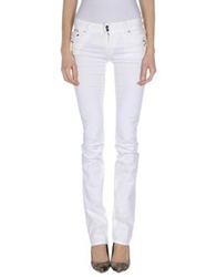 Parasuco Cult Casual Pants White
