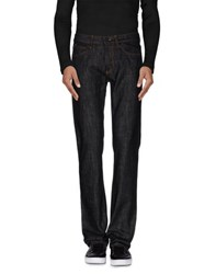 Lanvin Denim Denim Trousers Men