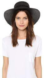 Rag And Bone Laurie Hat Black