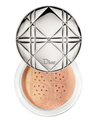 Christian Dior Limited Edition Diorskin Nude Air Summer Glow Shimmering Loose Powder Polka Dots Collection