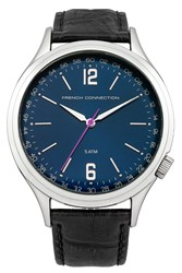 French Connection Gents Strap Watch