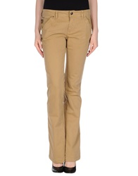 Parasuco Cult Casual Pants Camel