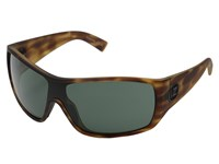 Von Zipper Berserker Tort Sport Sunglasses Brown