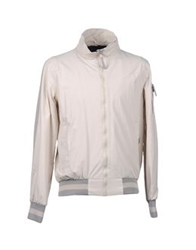 Verri Jackets Light Grey