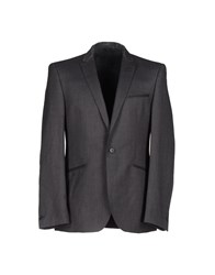 Vito Suits And Jackets Blazers Men Grey