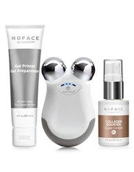 Nuface Curated Glam On The Go Kits No Color