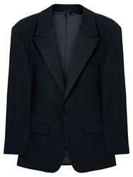 Aquascutum London Merrick Evening Suit Black