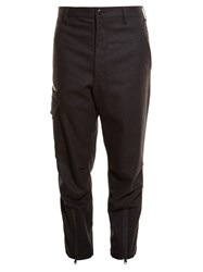 Y 3 Utility Cargo Pocket Trousers