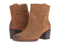 Otbt Urban New Taupe Women's Pull On Boots