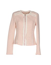 Rebecca Taylor Knitwear Cardigans Women Light Pink