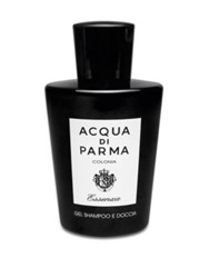 Acqua Di Parma Colonia Essenza Hair And Shower Gel 6.7 Oz. No Color