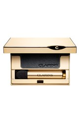 Clarins 'Ombre Minerale' Eyeshadow Black Sparkle