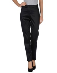 Moschino Casual Pants Black