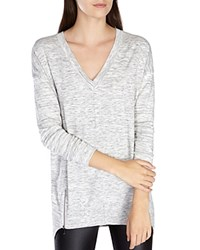 Karen Millen V Neck Knit Tunic