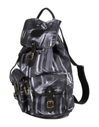 Basso And Brooke Backpacks And Fanny Packs Black