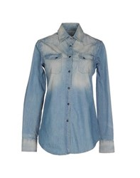 Macchia J Denim Denim Shirts Women