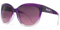Miss Kg 26Mkg034 Purple Grad Glam Sunglasses