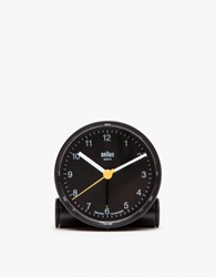 Bnc001 Alarm Clock In Black