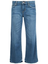 Joe's Jeans 'The Icon Gaucho' Blue