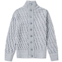 S.N.S. Herning Stark Cardigan Grey