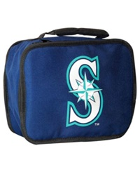 Concept One Seattle Mariners Lunch Bag Navy