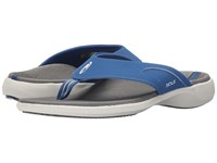 Sole Sport Flip Pacific Men's Sandals Blue